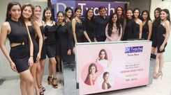 fbb Campus Princess 2019 Skin Care Session with Dr. Amit Karkhanis