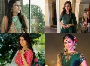 Kinjal Rajpriya to Janki Bodiwala: FIVE Dhollywood stars who impressed us with their fashion in 2019