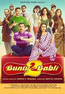 Bunty Aur Babli 2