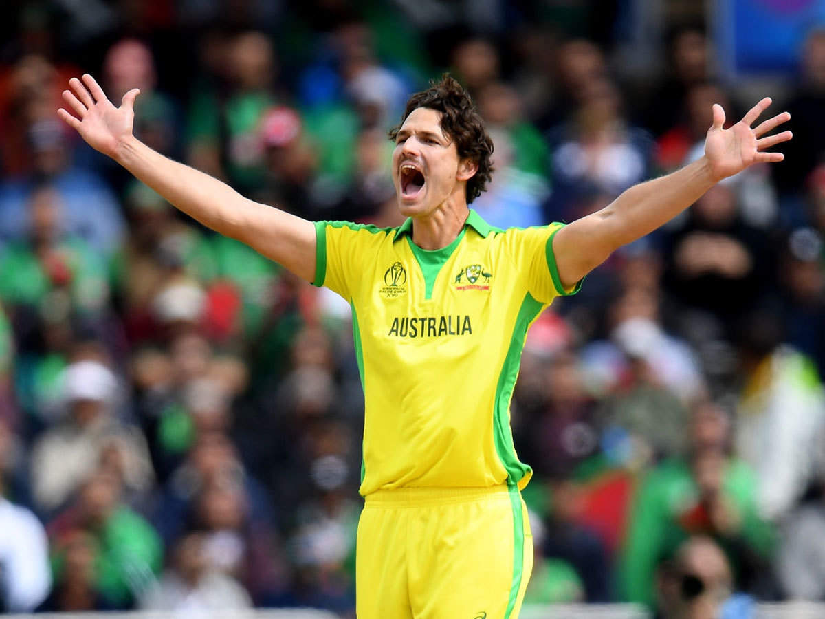 IPL 2020 Auction: Mumbai Indians snap up Nathan Coulter-Nile for Rs 8 crore | Cricket News - Times of India