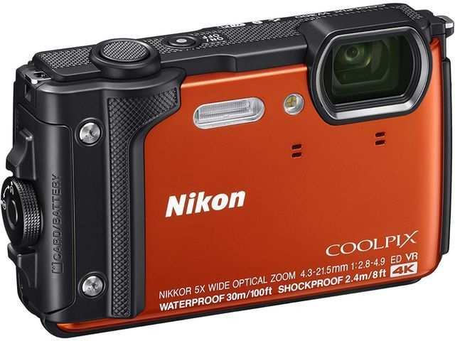 Last-minute deals on Amazon: Get up to 24% off on Nikon cameras