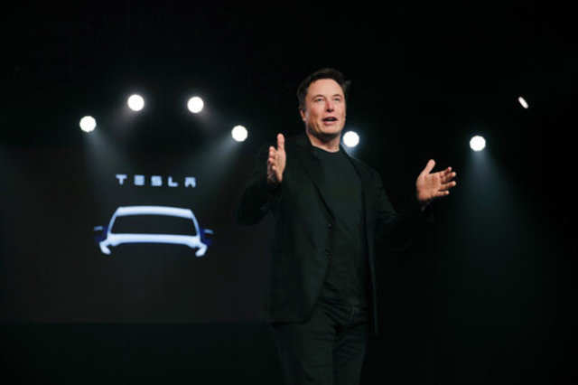 There's a method to Elon Musk and Tesla's 'madness' and it seems to be working