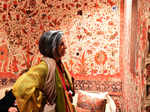 Kanaat: A Brief History of Painted and Printed Indian Textiles