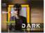This New Year party in style at DARK2020