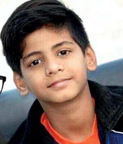 13-year-old Ahmedabad boy dies in resort\'s joyride ...