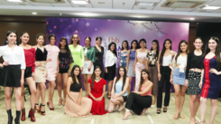 fbb Campus Princess 2019- Diction and Dining Etiquette by Rosina Mehra