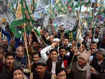 Anti-CAA bandh called by RJD rocks Bihar; rail and road traffic disrupted