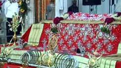 Shabad Gurbani: Punjabi Bhakti Song 'Sanu Kihde Lad Lauge' Sung By Dhadi Majar Singh Khalsa