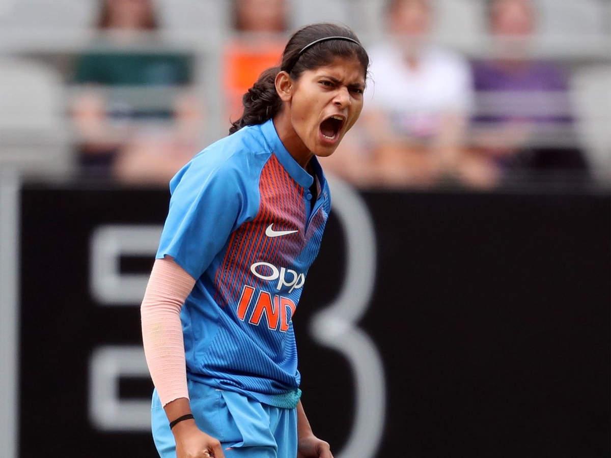 Radha Yadav (Getty Images)