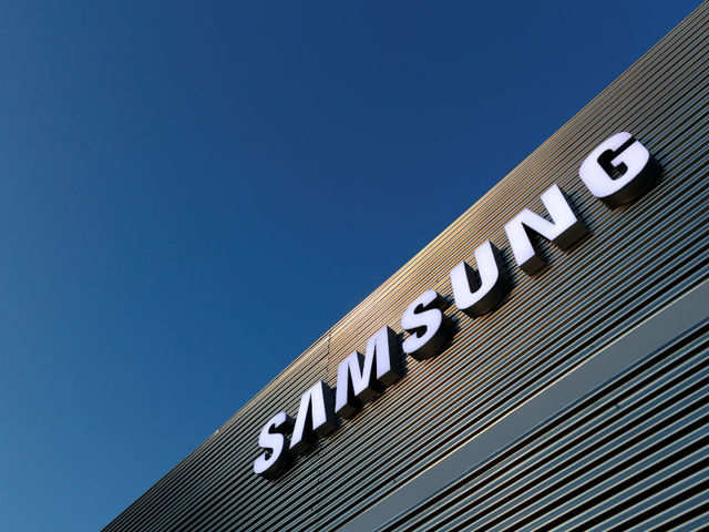 Samsung Electronics slips to second spot in R&D spending