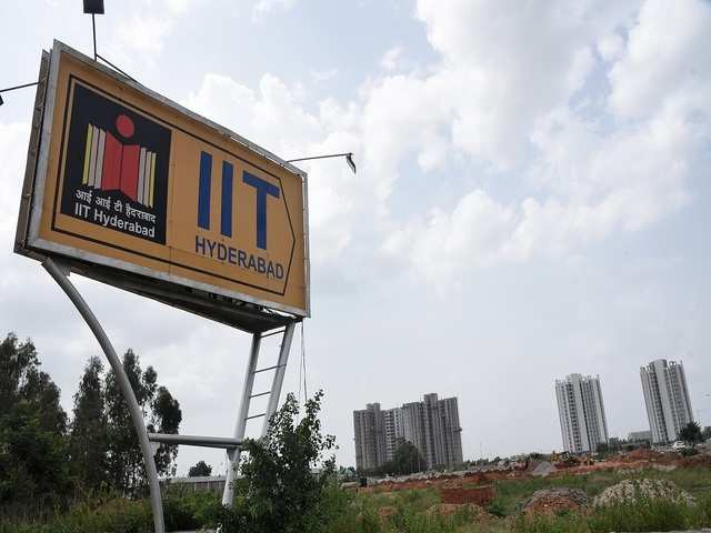 IIT-Hyderabad developing systems for water treatment, biodiesel