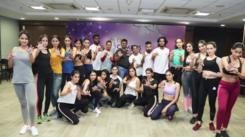 fbb Campus Princess 2019: Mixed Martial Arts by Hemal Shah