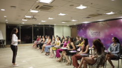 fbb Campus Princess 2019: Pageants Insights Workshop