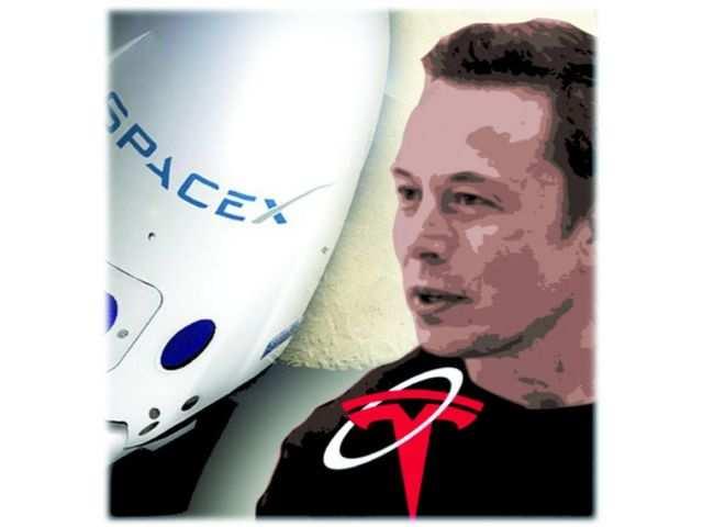 Tesla stock hits record $420 fulfilling Elon Musk's infamous 2018 tweet