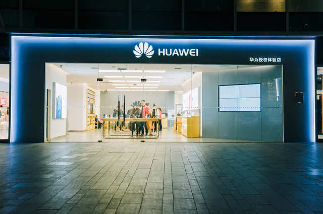 Huawei, Samsung, Ericsson among top 5 companies to publish priority patents in India: Report