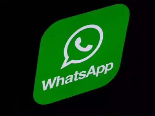 Retired Army officer duped of Rs 40,000 in 'WhatsApp fraud'