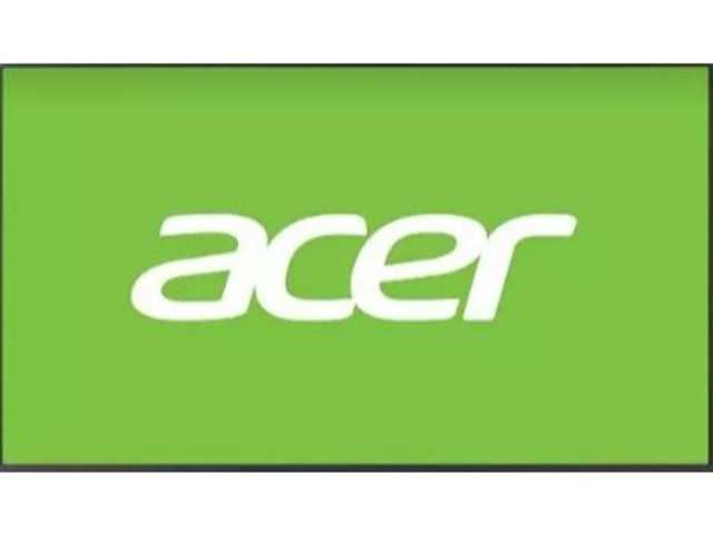 Acer launches online store to boost offline space in India
