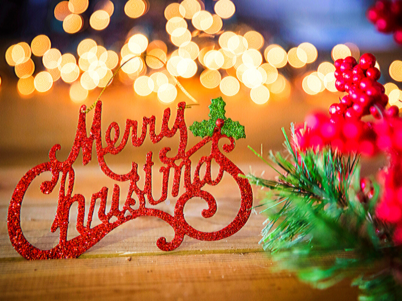 Merry Christmas 2019: Wishes, Messages, Quotes, Images, Facebook ...