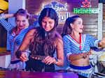 DJ Shania Tashya