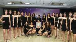 fbb Campus Princess 2019: Diction Session with Sabira Merchant