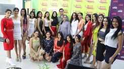 fbb Campus Princess 2019: Radio Programming and Interaction with RJ Dilpreet