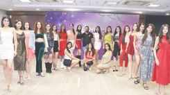 fbb Campus Princess 2019: Hair Styling Session by Clint Fernandes