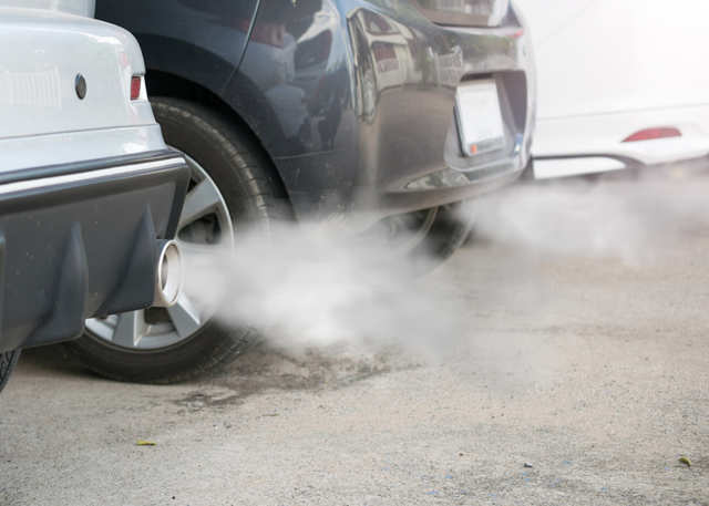 CO2 capturing tech may cut vehicle emissions by 90%: Study