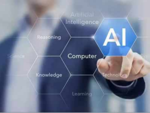 India doubles AI workforce in 2019, yet large vacancies remain: Report