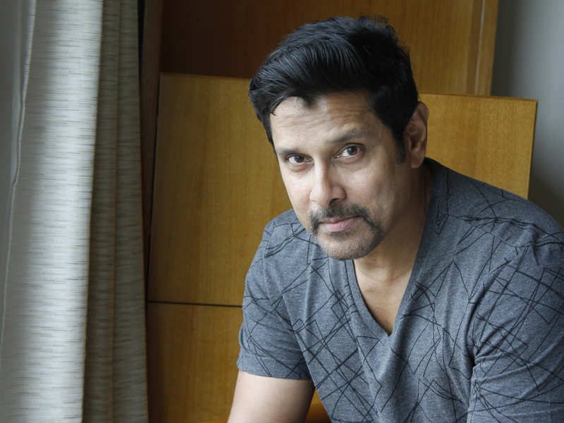 Vikram's character and cobra have a link: Ajay Gnanamuthu