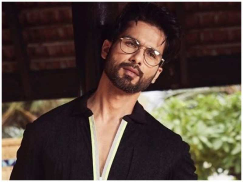 Shahid Kapoor: There are two wolves that live within us all