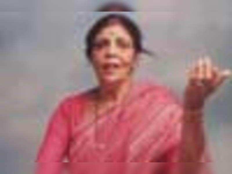 In memory of Begum Akhtar