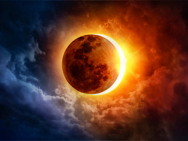 Surya Grahan 2019 in India: How to watch annular Solar Eclipse ...