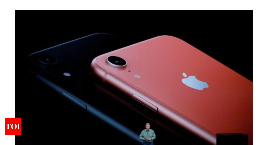 This is the 'most-loved' new Apple iPhone - Times of India