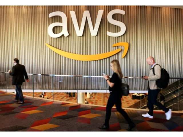 Alibaba Cloud growing but only in China: AWS CEO