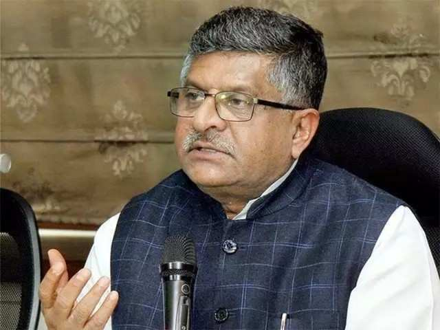 Free WiFi to all villages connected via Bharat Net till March 2020: Ravi Shankar Prasad