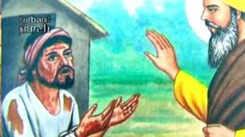 Punjabi Devotional And Spiritual Song 'Ja Ko Ott' Sung By Bhai Surinderpal Singh Ji Ludhiane Wale