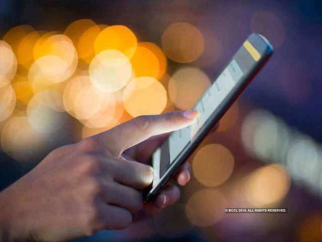 54,917 million GB mobile data consumed till September: Trai