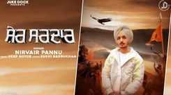 Punjabi Bhakti Song 'Sher Sardar' Sung By Nirvair Pannu