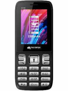 Micromax X750