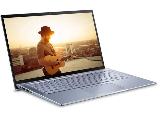 Year-end deals on Amazon: Offers on laptops from HP, Asus and Lenovo