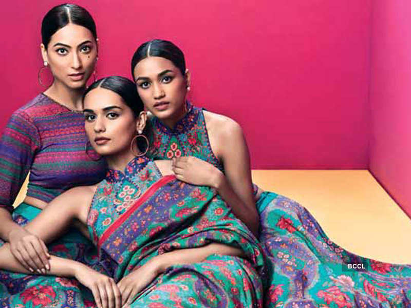 2019: The year of responsible fashion - Times of India