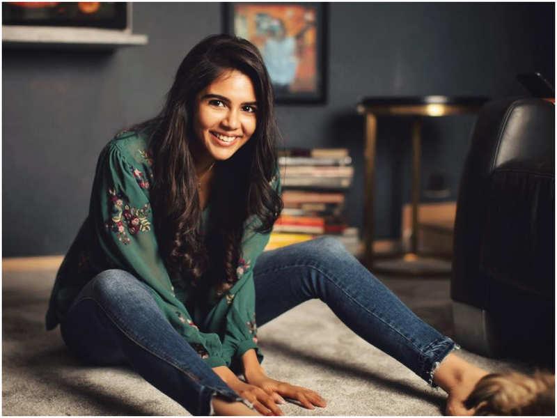 Kalyani Priyadarshan has a long list of favourite actresses