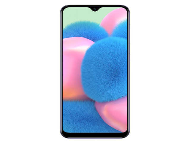Samsung Galaxy A30s gets a price cut in India
