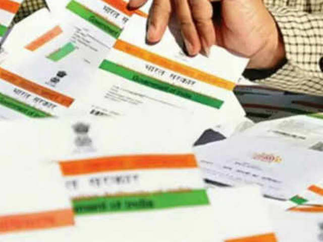 CSC e-Governance India restarts Aadhaar registration work