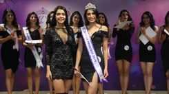 fbb Campus Princess 2019 - Winner Announcement