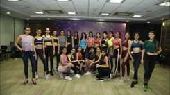 fbb Campus Princess 2019: Dance session with Khushnuma Daruvalla