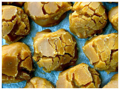 Why jaggery or gur is a must have in winters