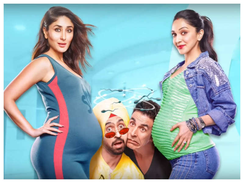 'Good Newwz' box-office collection Day 1: The Akshay Kumar and Kareena Kapoor Khan starrer opens at Rs 17.50 crore on Friday