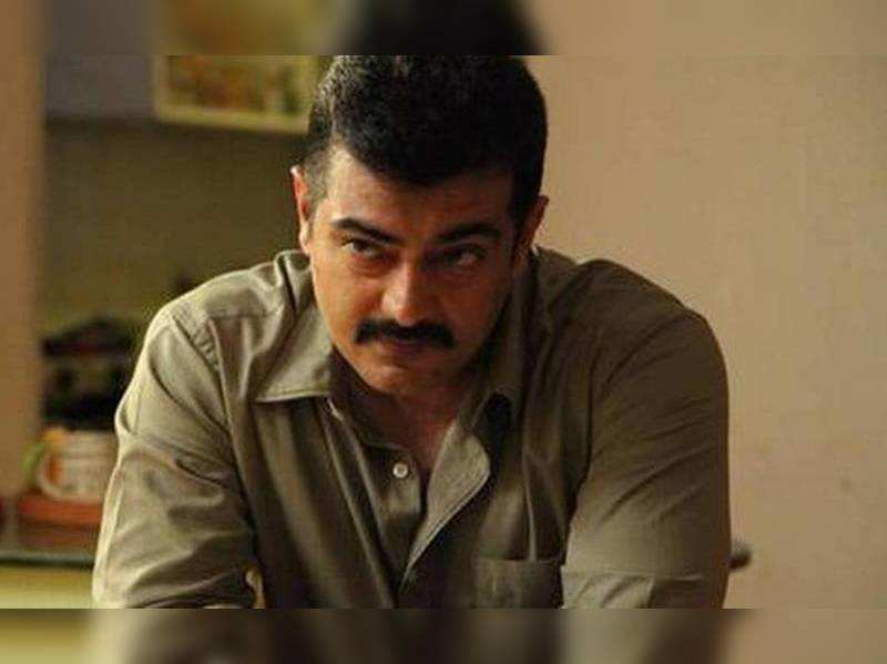 'V1 Murder Case' director joins the cast of Ajith's Valimai