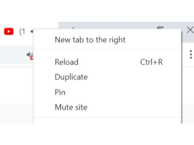 How to individually mute tabs in Google Chrome, Safari, Firefox and Microsoft Edge